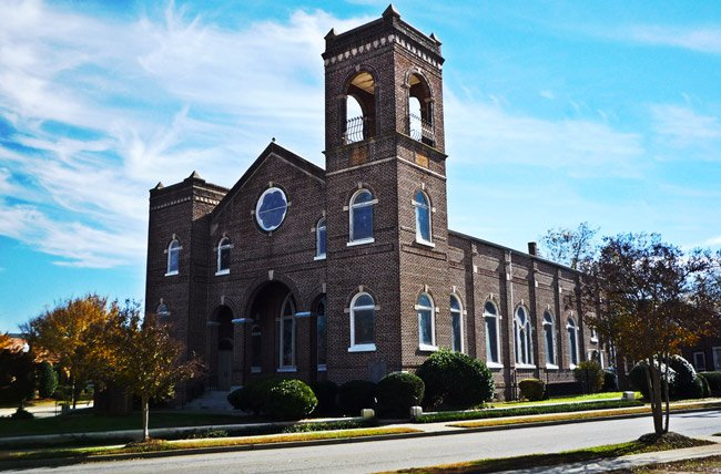 Allen Temple AME Church