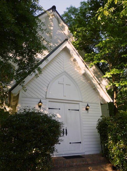 Allendale Presbyterian
