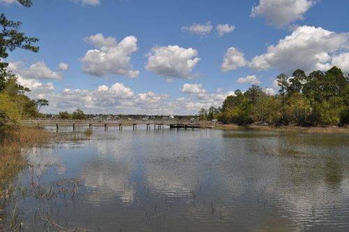 Alston Creek