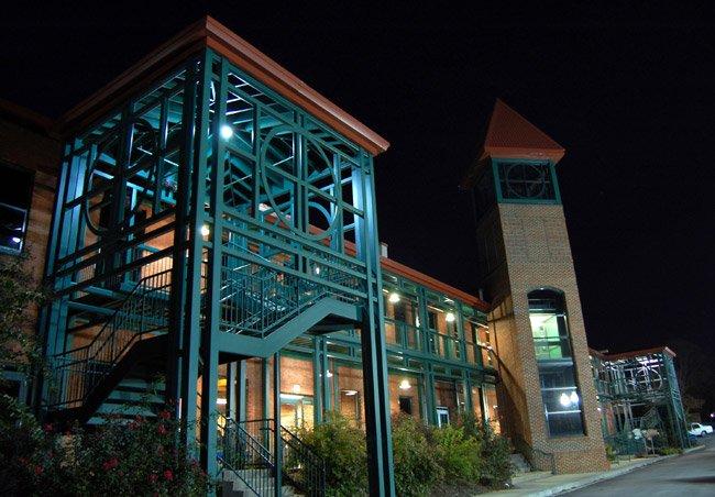 Anderson Arts Center