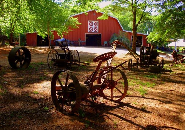 Anderson Barn