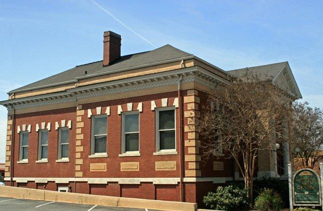Anderson County Arts