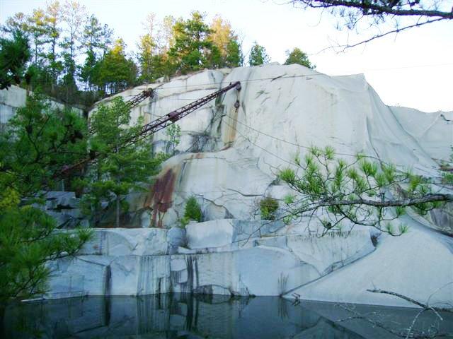Anderson-Kincaid Quarry