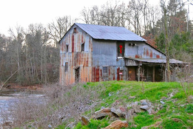 Anderson's Mill