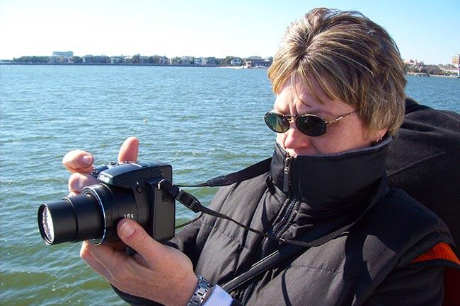Ann Helms, Spartanburg