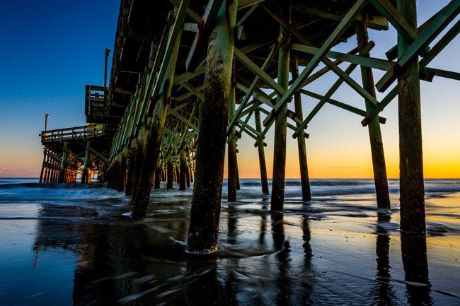 Apache Pier