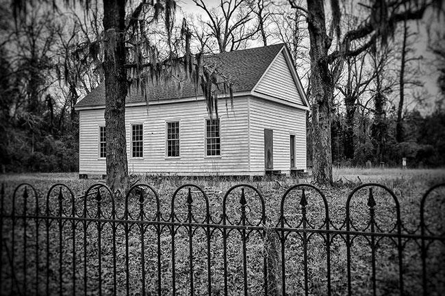 Appleby Methodist Church