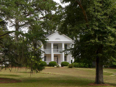 Argyle Plantation