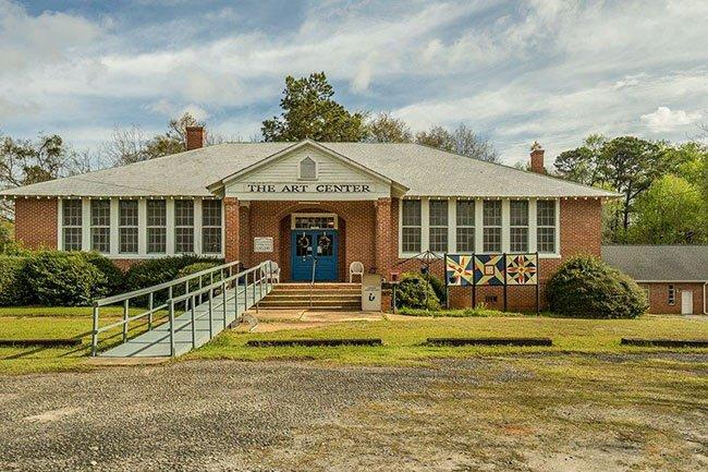 Ridge Spring Art Center
