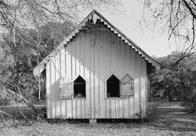 Arundel Plantation