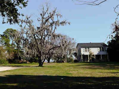 Ashley Hall Plantation