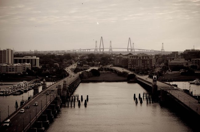 Ashley River Bridges