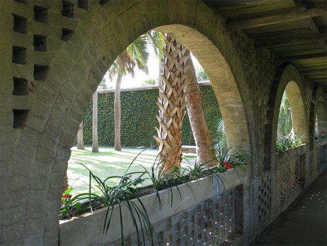 Atalaya Castle Huntington Beach