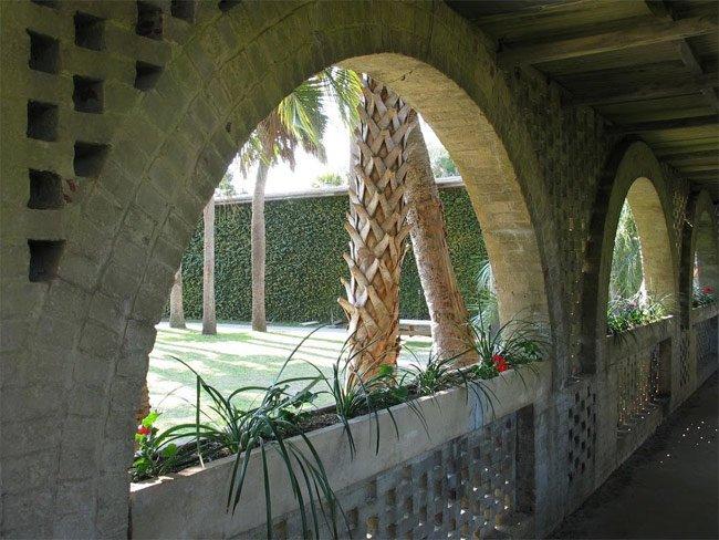 Atalaya Castle Huntington Beach