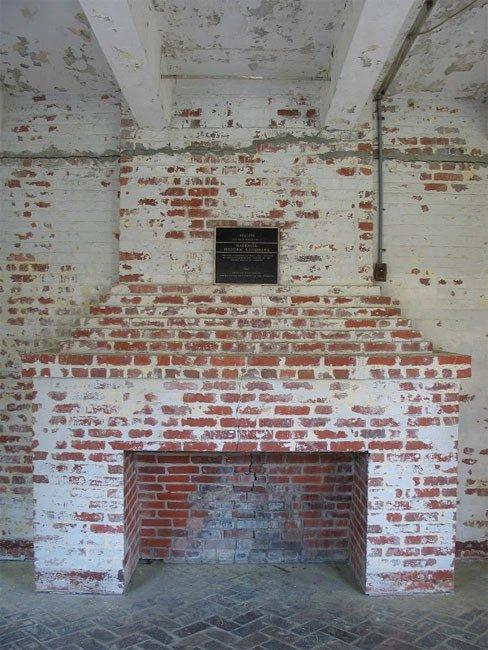Atalaya Ruins