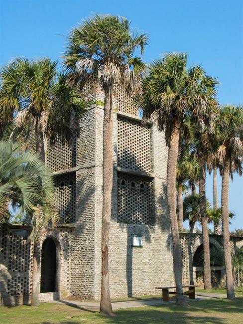 Atalaya Watchtower