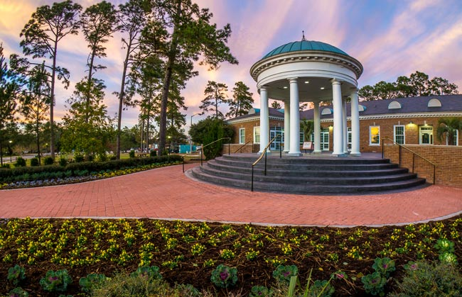 Coastal Carolina University Tuition >> Coastal Carolina University Conway South Carolina