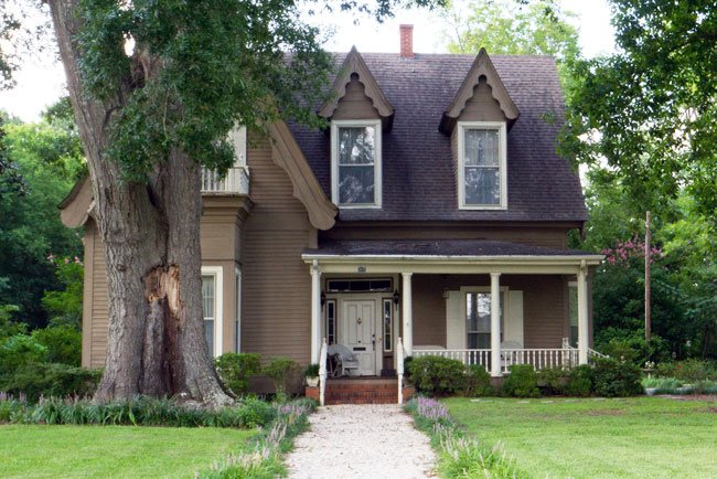 Austin-Craig-Laney House