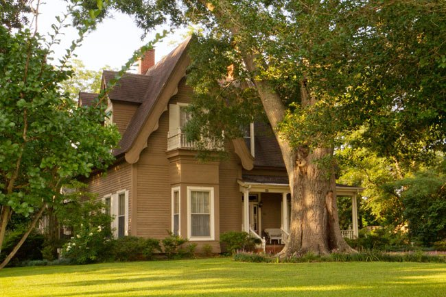 Austin-Craig-Laney House