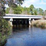Awendaw Creek Bridge