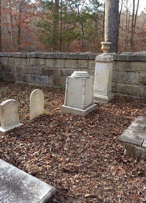 Badwel Cemetery