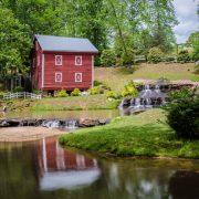 Ballenger Mill in South Carolina