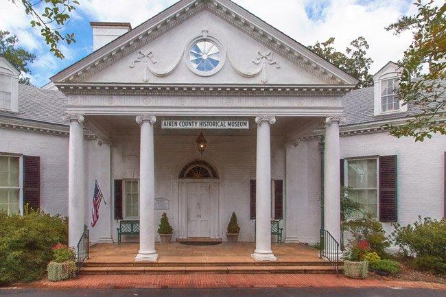 Banksia Aiken Museum