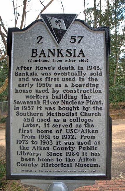 Banksi Marker Back