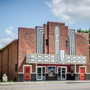Barnwell Carolina Theatre