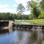 Barnwell State Park Blackville