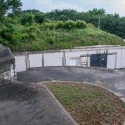 Battery Gadsden