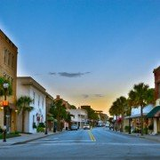 Bay Street Beaufort