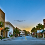 Downtown Beaufort