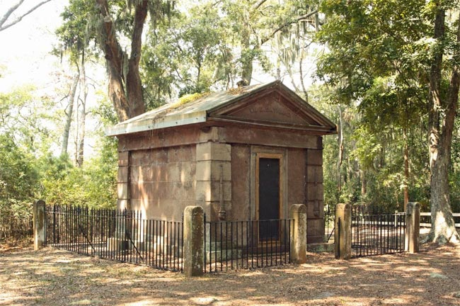 Zion Chapel of Ease