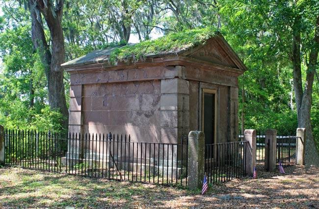 Baynard Tomb
