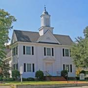 Bear Swamp Baptist Church