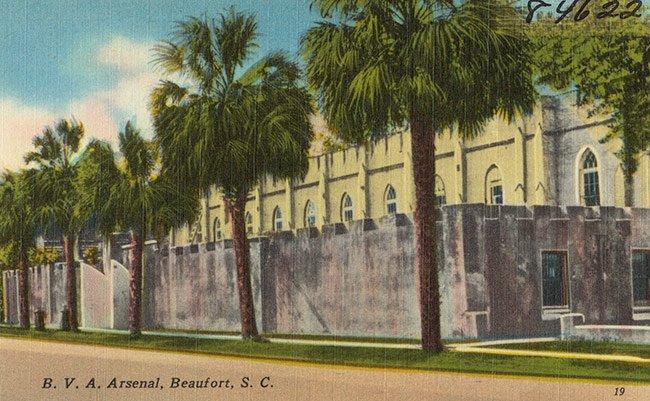 Beaufort Arsenal