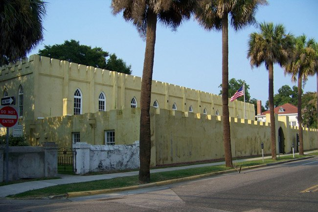 Beaufort Arsenal Museum