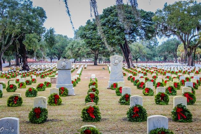 Beaufort Cemetery