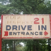 Highway 21 Drive-In