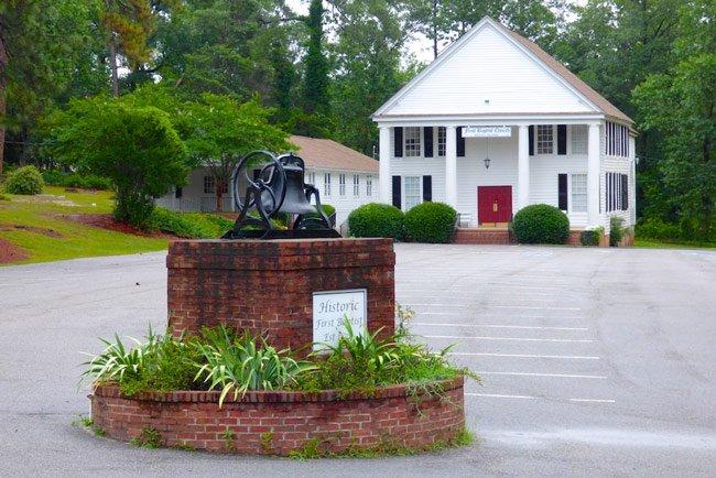 Beech Island First Baptist Church