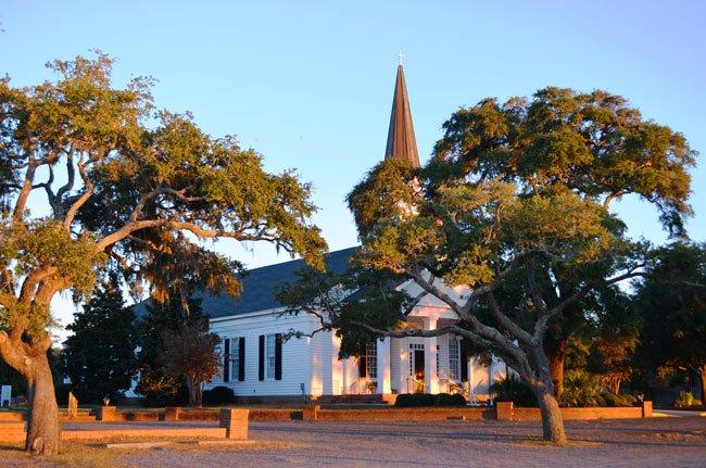 Belin Methodist