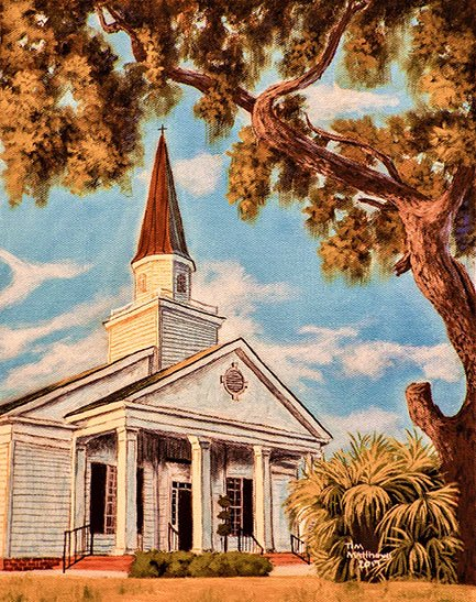 Belin United Methodist Church
