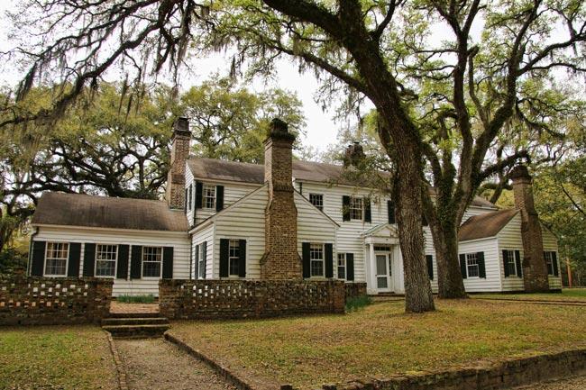 Bellefield Plantation Hobcaw