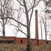 Belton Mill