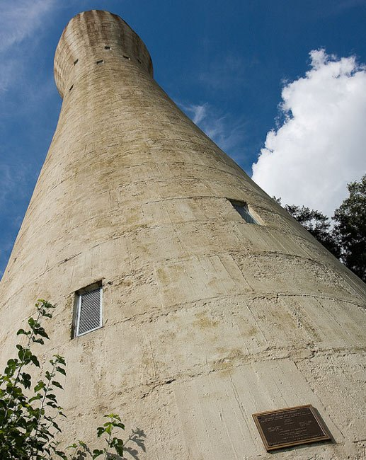 Belton Standpipe Tower