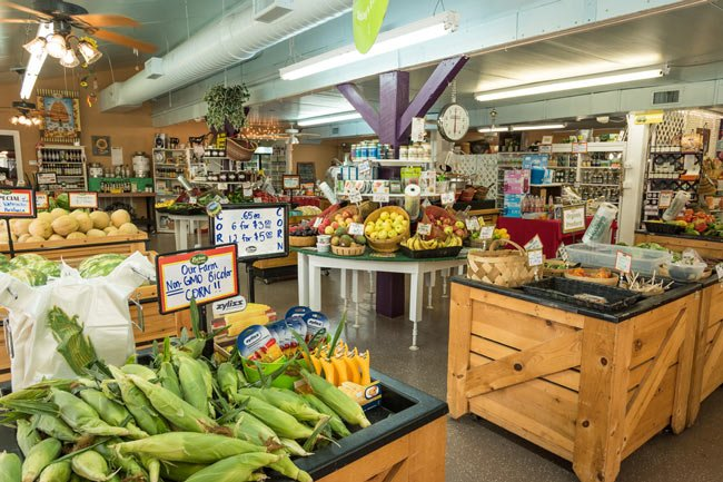 Belue Farms Market