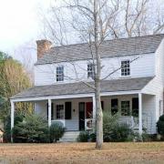 Benjamin McCoy House