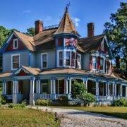 Bennett-Cheras House