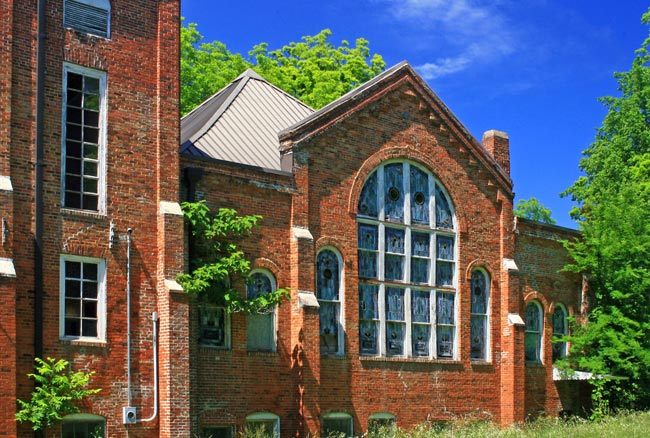 Bethel AME Church Laurens County